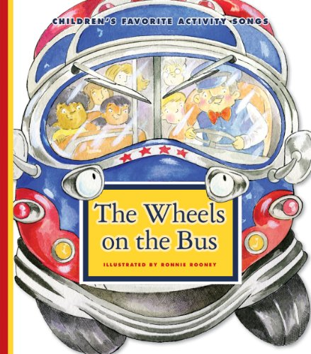 The Wheels on the Bus (Favorite Children's Songs)
