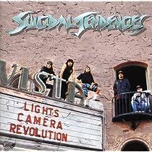 Lights, Camera, Revolution