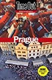 Time Out Prague 9th edition (Time Out Guides) [Idioma Inglés]
