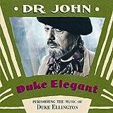 Duke Elegant: PEFORMING THE MUSIC OF DUKE ELLINGTON