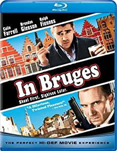 In Bruges [Blu-ray] [2008] [US Import]