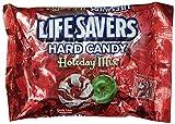 Lifesavers?Hard Candy Holiday Mix - 8 Oz. by Life Savers