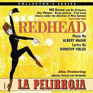 Selections From 'Redhead'/La Pelirroja