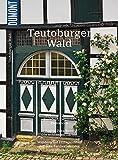 DuMont Bildatlas Teutoburger Wald: Kunst und Freizeitspaß - Reinhard Strüber