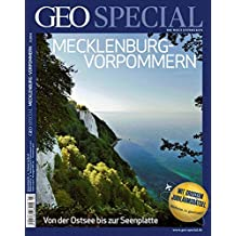 GEO Special / GEO Special 03/2011 - Mecklenburg-Vorpommern