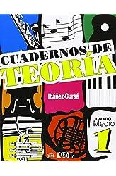 Descargar gratis Cuadernos de Teoría, Grado Medio 1 en .epub, .pdf o .mobi