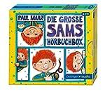 Die grosse Sams-Hörbuch-Box 6CD: Unge...
