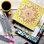 FINE FELT TIP PENS - 30 Piece Colored...