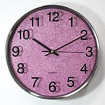 Suchergebnis Auf Amazon De Fur Schlafzimmer Uhren Wall Clock