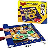 Roll Your Puzzle (Puzzle Storage)