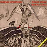 Angel Dust: The Collected Highs 1978-83 by Angelic Upstarts Import edition (1999) Audio CD