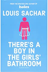 There's a Boy in the Girls' Bathroom: Rejacketed Paperback