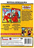 Clifford the Big Red Dog [2DVD] [Region 2] (IMPORT) (No English version)