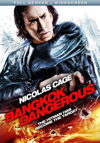 Bild von Bangkok Dangerous (Full Screen & Widescreen) (2009) by Nicolas Cage