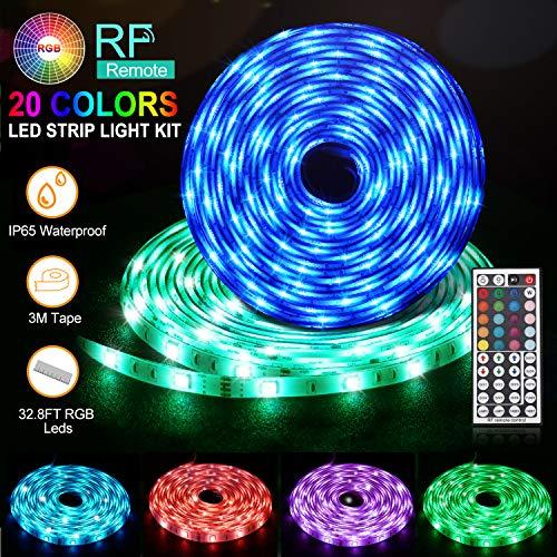 LED Streifen, Daufri Led Strips Licht Band