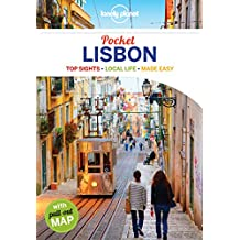 Lonely Planet Lisbon Pocket (Pocket Guides)