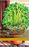 How to Grow Mosquito Repelling Plants: A Clover's Garden Guide