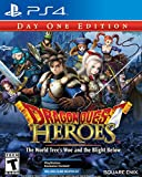 Dragon Quest Heroes: The World Tree's Woe and the Blight Below by Square Enix
