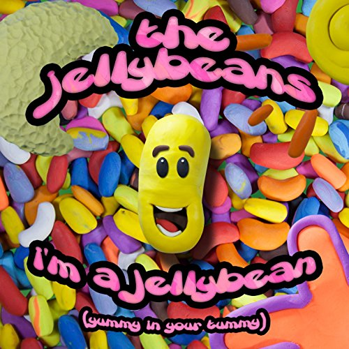 im-a-jelly-bean-yummy-in-your-tummy-acappella