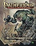 Pathfinder Monsterhandbuch Taschenbuch (Pathfinder / Fantasy-Rollenspiel)