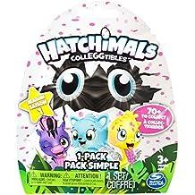 Hatchimals - Figura coleccionable (Bizak 61921913)