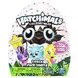 Hatchimals - Figura coleccionable (Bizak 61921913) [Edición española]