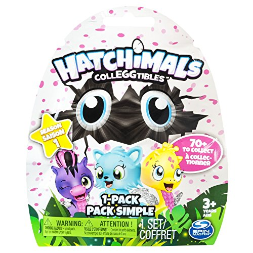 Hatchimals Sammelfiguren