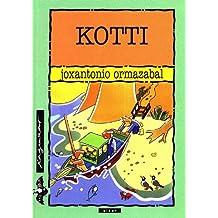 Kotti (Xaguxar)