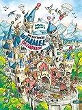 Die bayerische Wimmel-Olympiade