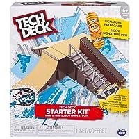 Tech Deck 6027117Starter Kit (Modelo Aleatorio) de Spin Master