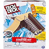 Tech Deck 6027117Starter Kit (modelo aleatorio)