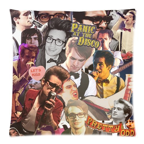 cotton-pillow-case-and-peur-poly-inner-custom-car-seat-neck-pillow-only-one-music-star-band-series-p