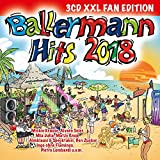 Ballermann Hits 2018 (Xxl Fan Edition)