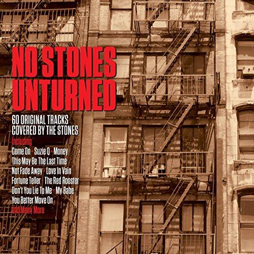 No Stones Unturned