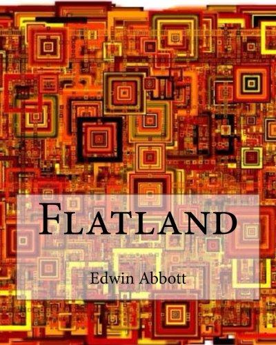 Flatland por Mr Edwin Abbott Abbott