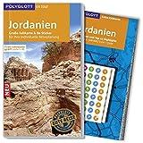 POLYGLOTT on tour Reiseführer Jordanien: Mit großer Faltkarte, 80 Stickern und individueller App