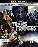 Transformers: The Last Knight 4K uhd+Bluray 3 Disk version Region Free