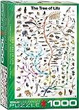 Eurographics Baum des Lebens - 1000 Teile Puzzle