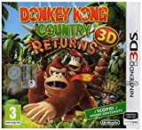 Acquista Donkey Kong Country Returns 3D