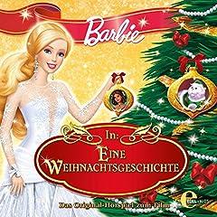 Kapitel 2: Barbie in: Eine Weihnachtsgeschichte