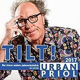Urban Priol ´Tilt! Der etwas andere Jahresrückblick 2017´ bestellen bei Amazon.de