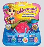 Mermaid Magic Fizz (colours may vary)