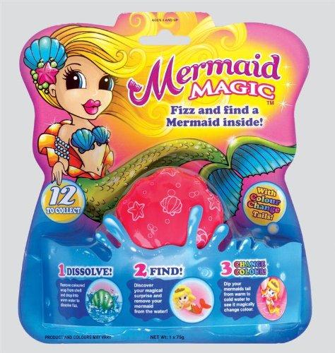 """Magic"""" Spielzeug (Meerjungfrau Spielzeug)"""