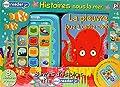 Coffret Histoires sous la mer - 8 livres et le Me Reader : Le trésor de Petit Poisson ; Un banc amusant ; Au clair de lune ; Sur la baie ; Les formes ... poisson ; La pieuvre joue à cache-cahe