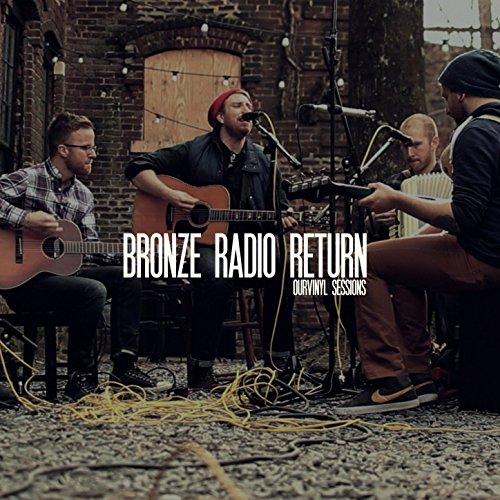 OurVinyl Sessions   Bronze Radio Return