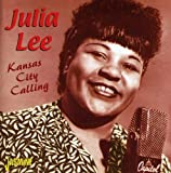 Songtexte von Julia Lee - Kansas City Calling