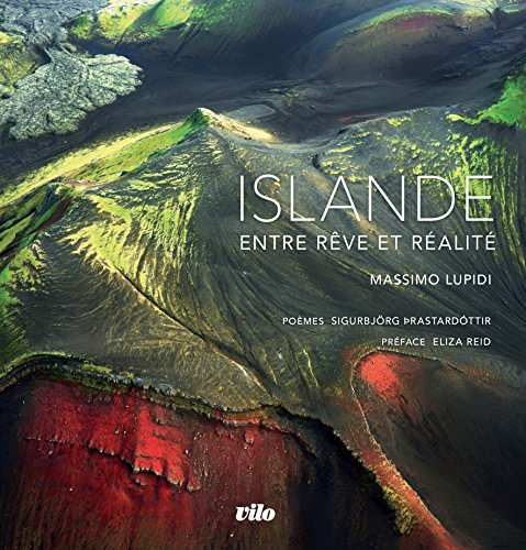 Islande par Massimo Lupidi