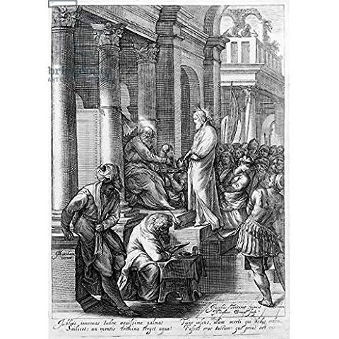 Stampa artistica / Poster: Jacopo Robusti Tintoretto