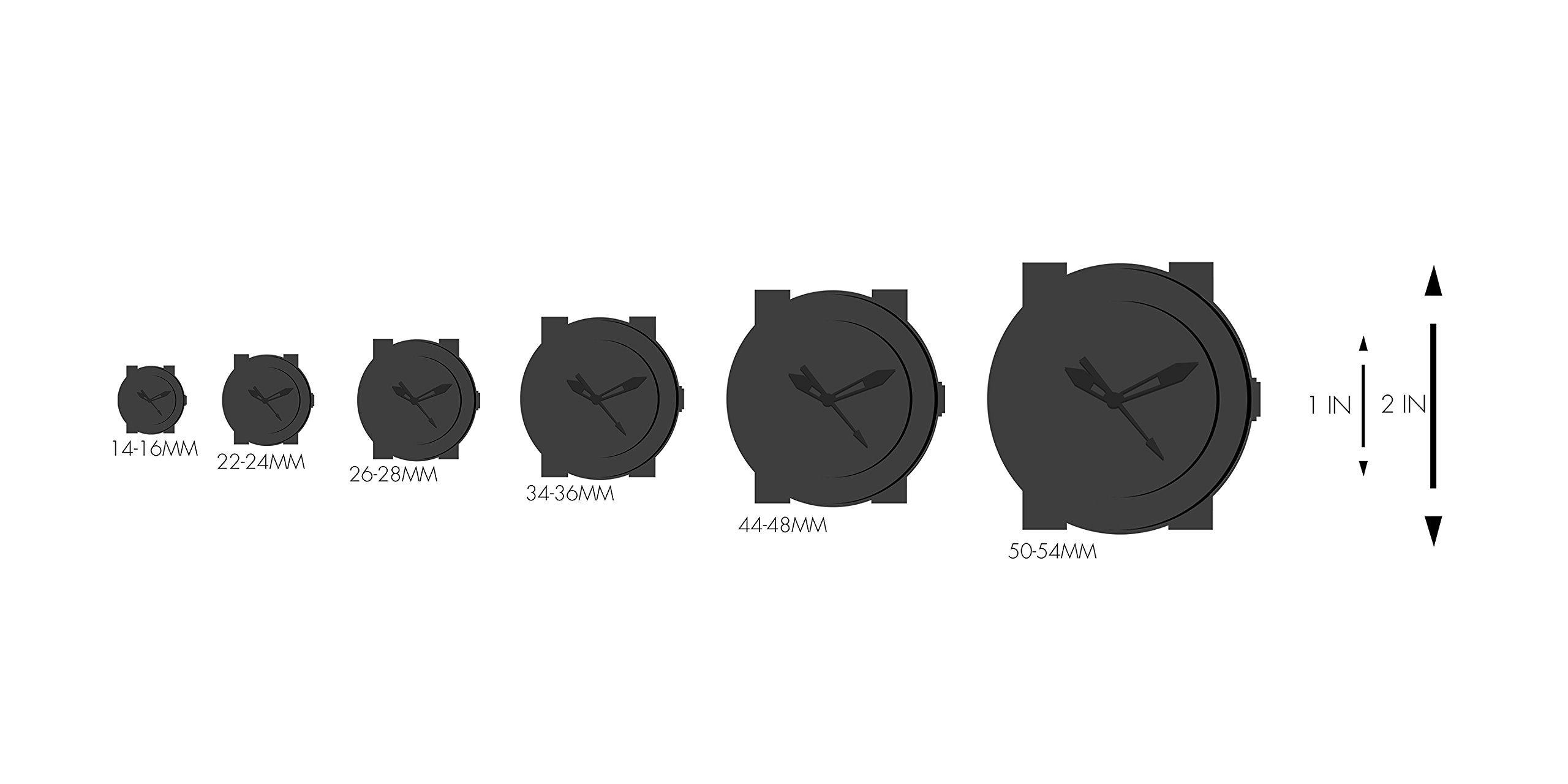 Citizen Men's 'Eco-Drive' Quartz Stainless Steel Casual Watch, Color:Silver-Toned (Model: CA0561-56E)