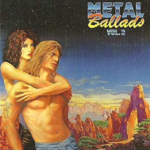 Ballads Part 3 (Compilation CD, 15 Tracks) (Axel Rudi Pell The Ballads)
